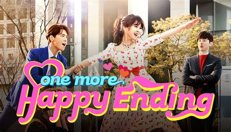 Film Drama Korea One More Happy Ending | one more happy ending 한번 더 해피엔딩 watch full episodes