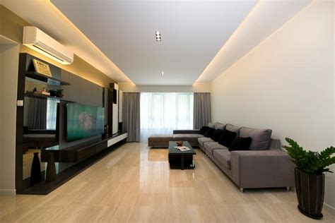 home lighting design in singapore house tour a clean minimalist three bedroom condo home