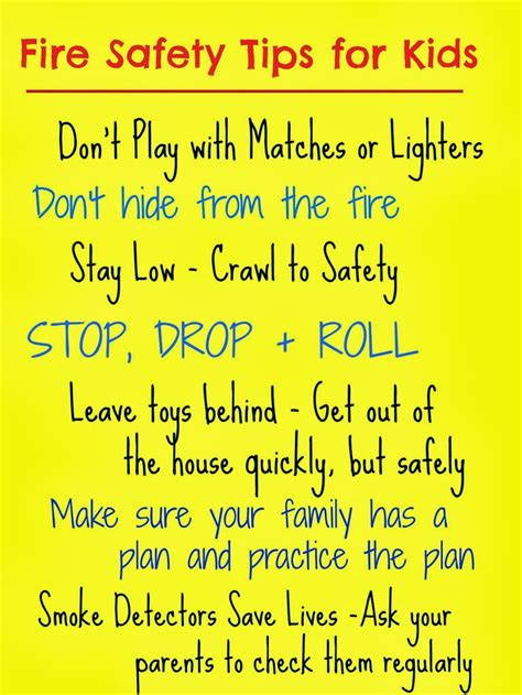 8 Safety Tips For by Best 25 Safety For Ideas On E