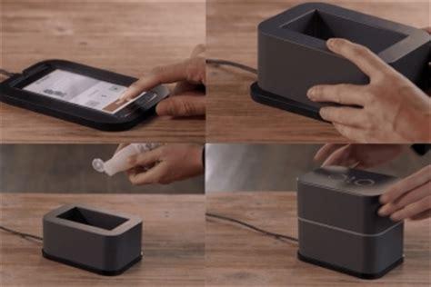 chocabyte is a 99 3d chocolate printer