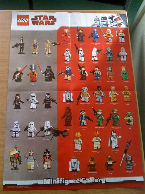 lego star wars poster today federico torres flickr