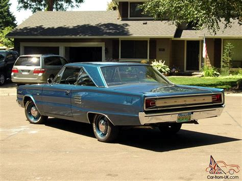 1966 dodge coronet 500 1966 dodge coronet 500 440 big block clean