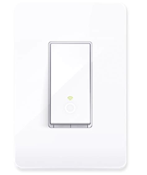 light switches compatible with google home tp link hs200 smart wi fi light switch compatible with