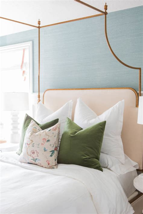 blue bedroom wallpaper ideas beautiful bedroom wallpaper ideas the inspired room
