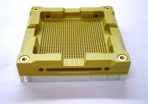 Home Design Board bga socket ics engineering amp servicing pte ltd