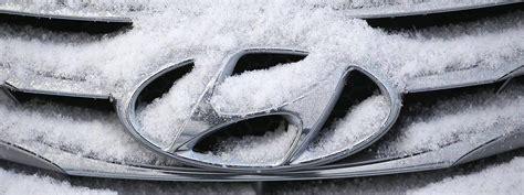 neumaticos de invierno y cadenas neum 225 ticos de invierno cadenas y los suv de hyundai lo