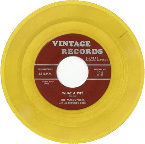 Mba With Criminal Record by Vintage Records The