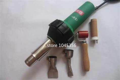 Best Product Gun 1600 Watt C Mart Tools Cc0181 1600 air torch plastic welder pistol 110v 220v 1600w 40mm flat nozzle roller heater machine