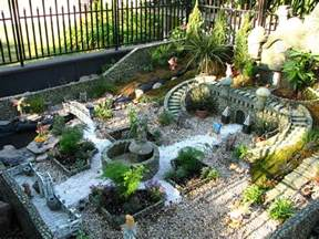 Fairy Garden Containers - the best fairy houses for the garden