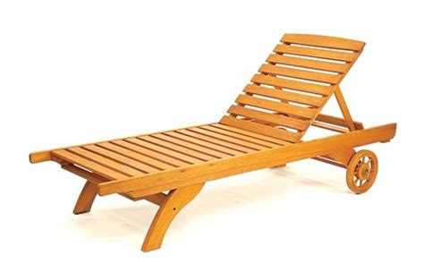 eucalyptus chaise lounge patio furniture chaise lounge eucalyptus wood classic