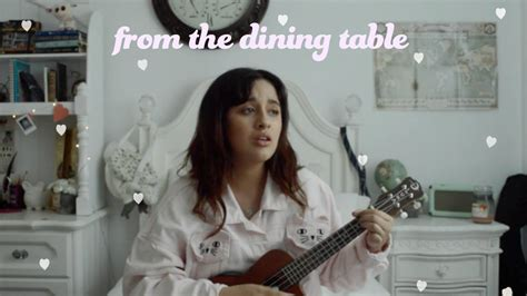 from the dining table chords from the dining table with a ukulele a harry styles