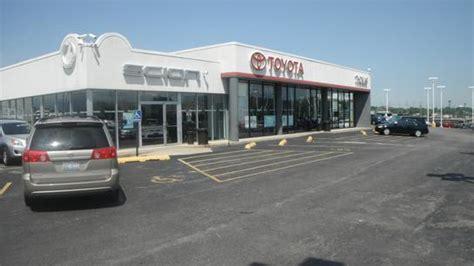 Toyota Dealer Joliet Il Toyota Joliet Il 60435 3776 Car Dealership And