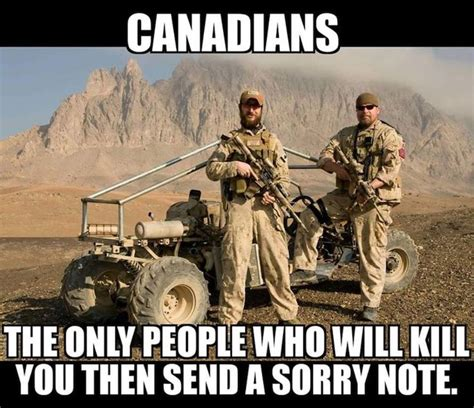 Funny Army Memes - military memes nation canadian forces sorry funniest