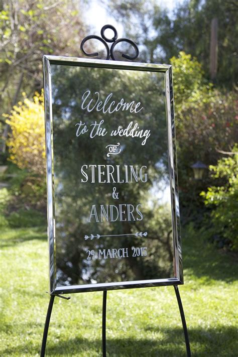Wedding Welcome Sign by 1000 Images About Wedding Home Welcome Signs On