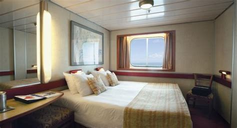 Cruise Cabins by Carnival Ecstasy Staterooms Review Fodor S Travel