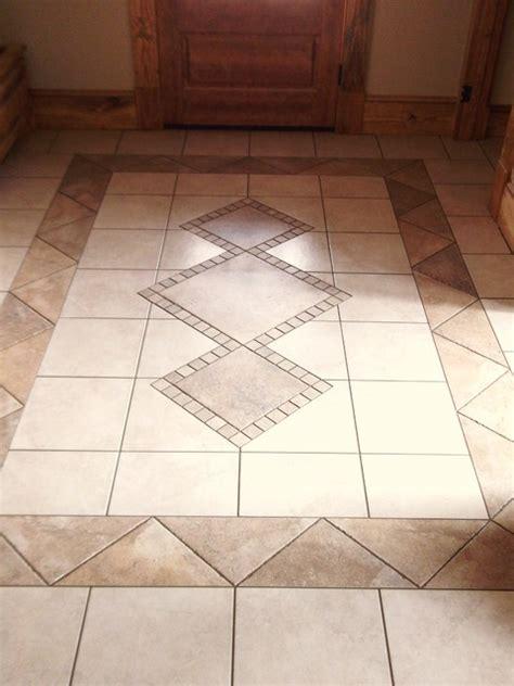 Foyer Tile Floor Design Ideas Mclarrin Flooring Counter Tops By Mclarrin Flooring