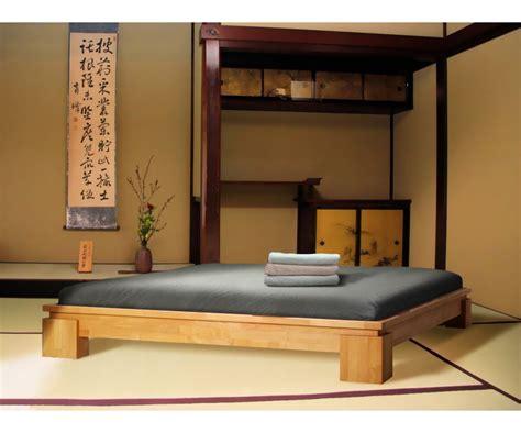 lit futon 2 places lit futon tsuri no bas le japonais