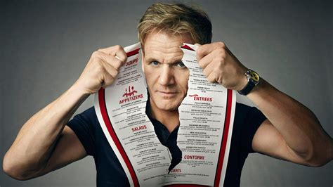 kitchen nightmare gordon ramsay meets his match in amy gordon ramsey ending kitchen nightmares series says it