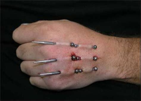 tattoo extreme pain extreme painful piercings 28 pictures memolition
