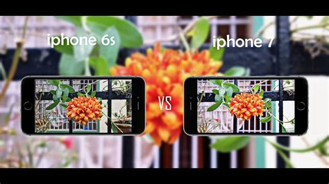 iphone   iphone  camera test comparison youtube