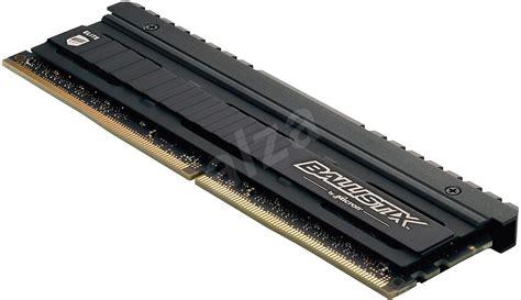 Memory Ram Team Elite 8gb Ddr4 2666 Mhz Murah crucial 8gb ddr4 3466mhz cl16 ballistix elite system memory alzashop