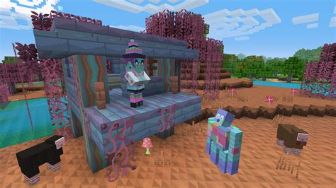 minecraft pattern texture pack review minecraft gets brighter with new texture pack gamespot