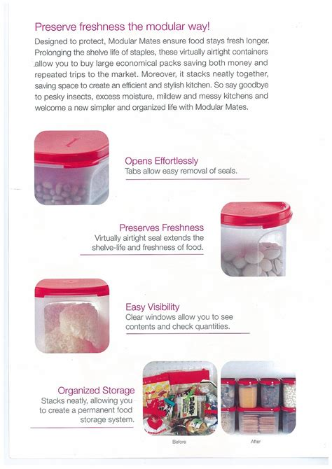 Fantastic 3 1l Tupperware tupperware collections open up to freshness here is