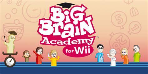 Shiny Medias Wiiwii by Big Brain Academy For Wii Wii Nintendo