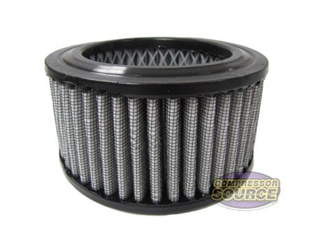 st073905av cbell hausfeld replacement air compressor intake filter element ebay
