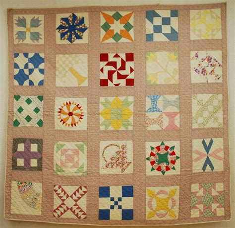 Antique Patchwork Quilt - quilts vintage and antique ruby mckim 1930 patchwork