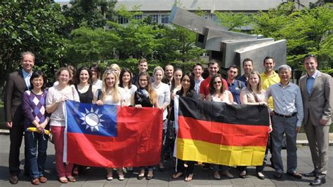 Technical Mba In Germany by Technische Hochschule N 252 Rnberg Gso Visits From Germany
