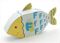3d fish template arrow paper crafts and arrows on