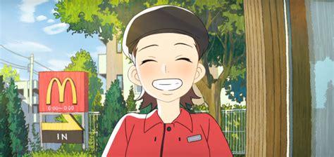 Nanami Tgn Pendek 1 mcdonalds versi anime ini penuh inspirasi di sini aja bro