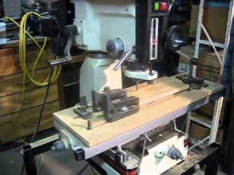 cutting straight  dado  template  jet jmd  mill