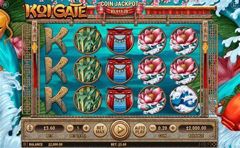 koi gate slot play    bonus yummyspins