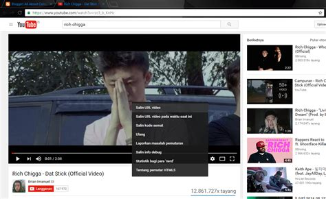 download from youtube in mp3 format cara download youtube format mp3 all about computer