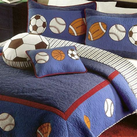full size sports bedding pin by lisa brotz on things to do pinterest