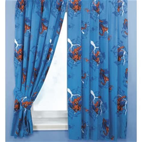 what drop do curtains come in spiderman webslingercurtains 54 inch drop review