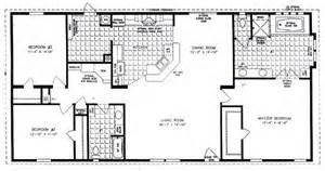 Home Floor Plans On Stilts Taylor Made Homes Homosassa Mobile Home Model 7