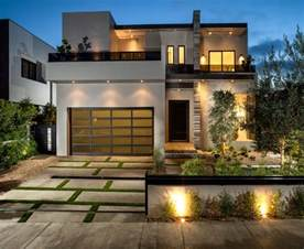 modern homes modern dream house in west hollywood prime five homes