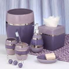 Lavender Bathroom Accessories by Gallery For Gt Lavender Bathroom Accessories