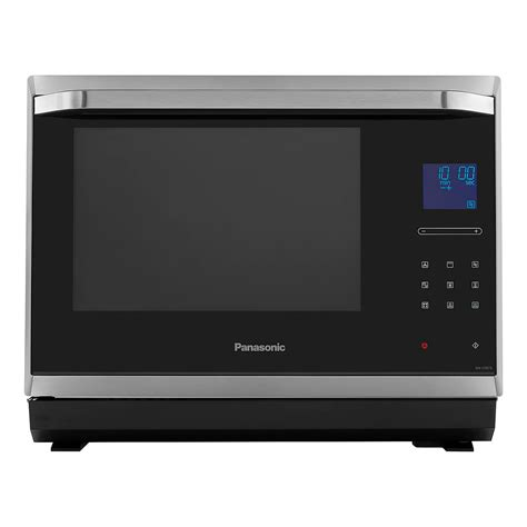 Microwave Panasonic Nn Sm322m panasonic nn cf873s microwave review housekeeping institute