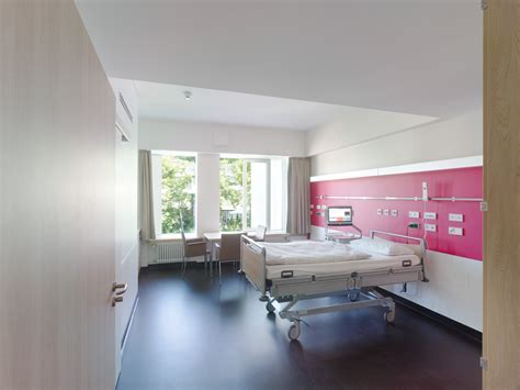 Pvc Boden Unbedenklich by Olgahospital Und Frauenklinik In Stuttgart Boden