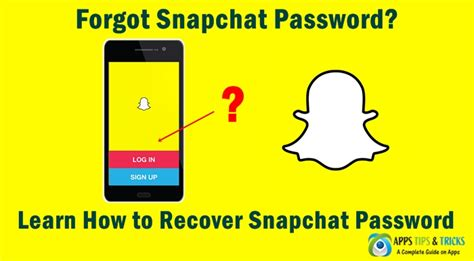 How To Find On Snapchat Through Forgot Snapchat Password See How To Recover Snapchat Password
