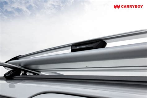 no drill roof rack roof racks cargo carriers the world s class roof racks carryboy 4x4 off road