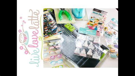 Hobby Lobby Planner Stickers