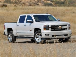daily news deal of the week 2015 chevrolet silverado 1500