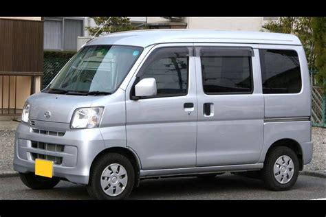 daihatsu hijet truck  model youtube