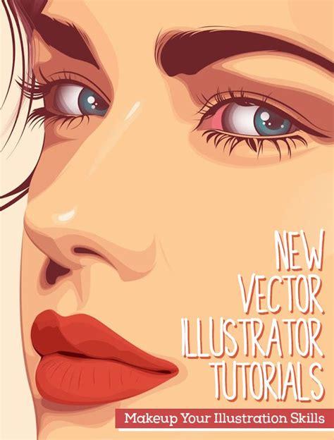 Tutorial Vector Facebook | best 25 vector illustrations ideas on pinterest