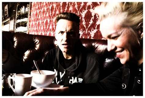Die Antwoord Meme - die antwoord to sign with interscope neill blomk to